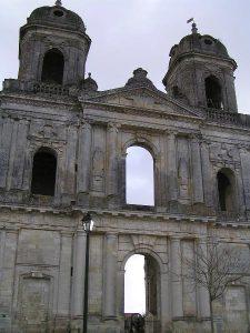 Abbaye royale de Saint-Jean-d'Angély