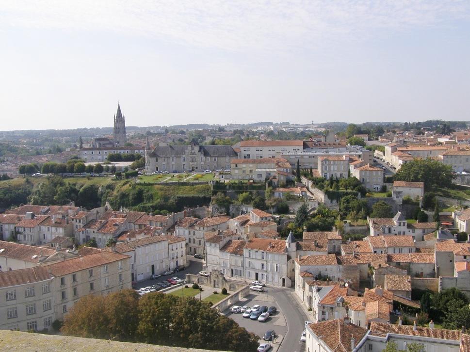 3ème circonscription de Charente Maritime