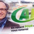La liste «Un nouveau Cap» et Pierre Maudoux vous invitent à leur réunion publique, Hall Mendès France, le lundi 10 mars à 20h.