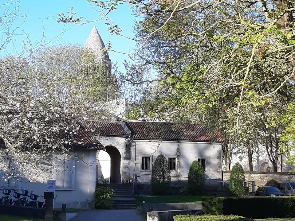 Grande braderie du patrimoine saintais