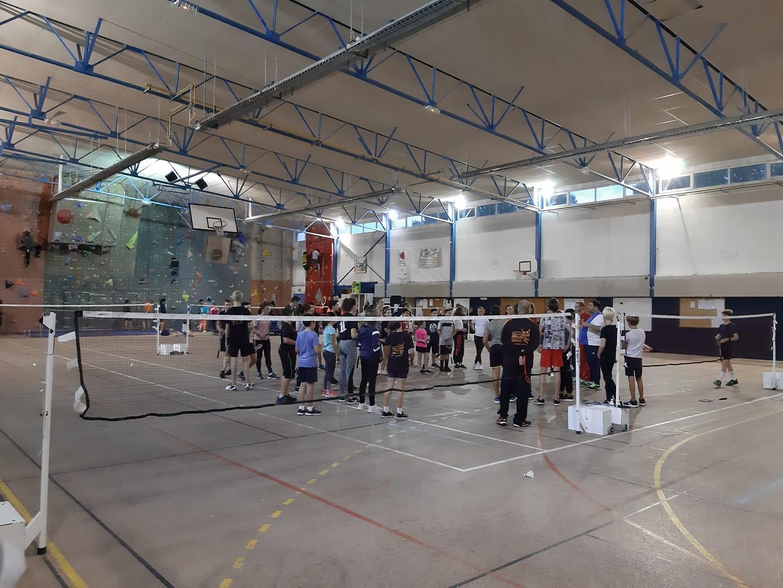 Badminton Saintais: une rentrée agitée