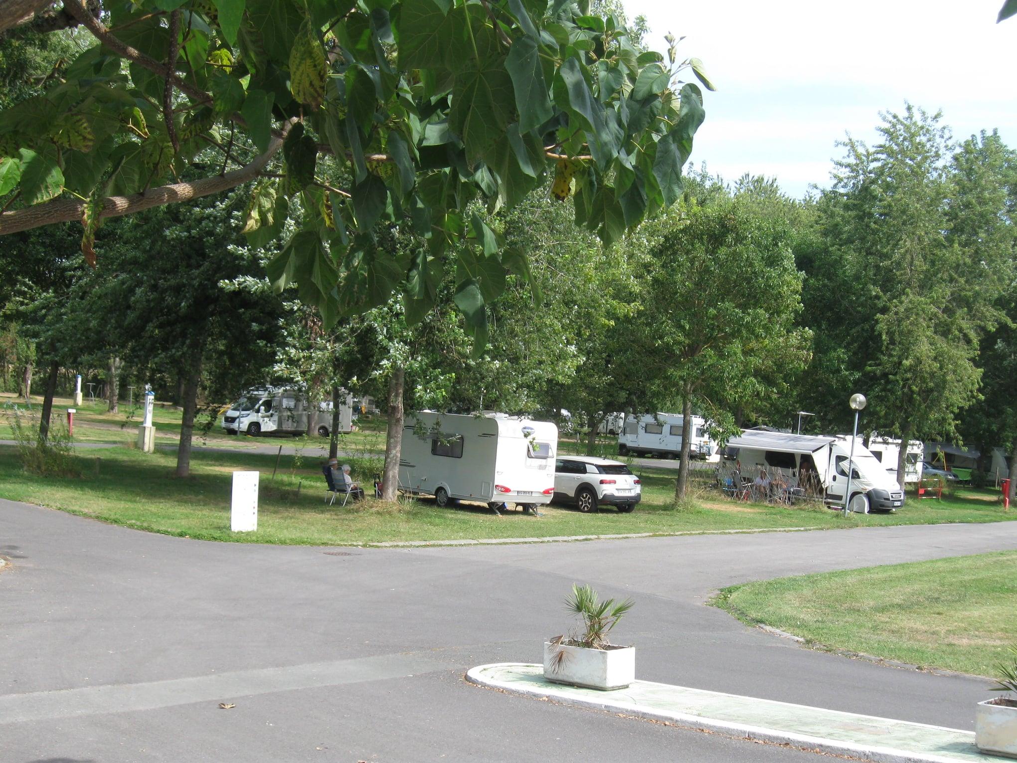 Vente du camping municipal ?