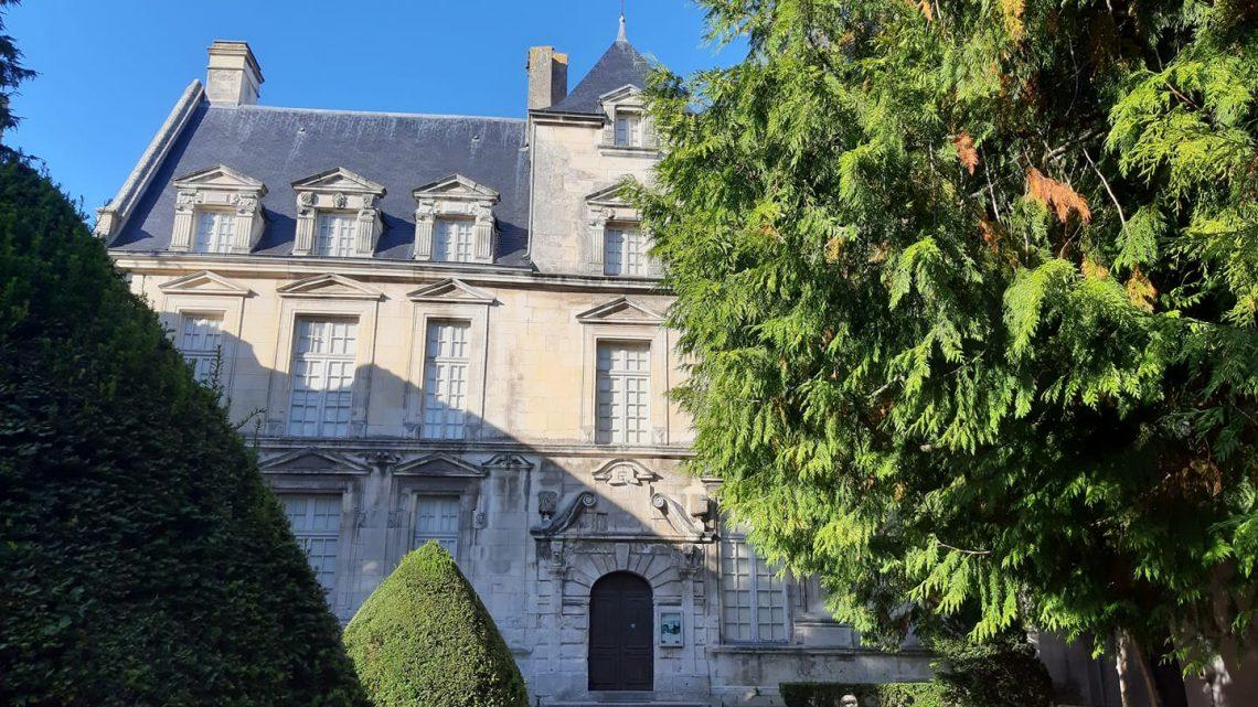 Hotel du Présidial