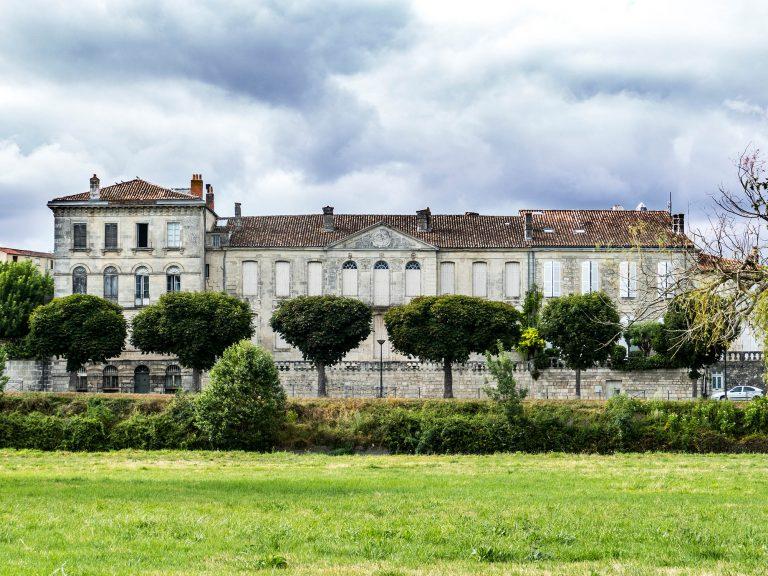 Le Musée Dupuy-Mestreau