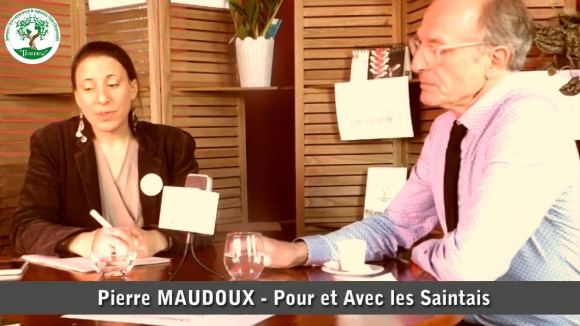 Interview spéciale « développement durable » par TERDEV