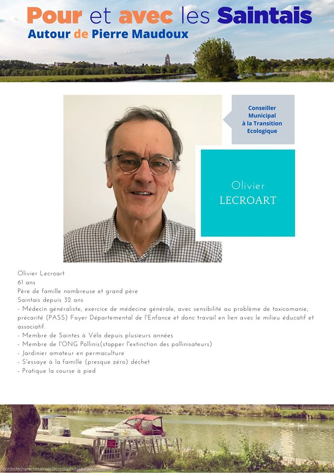 Olivier Lecroart