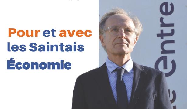 3ème extrait du débat des élections municipales Saintes 2020 sur France 3