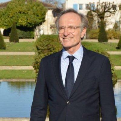 Pierre Maudoux
